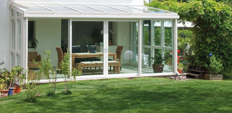 Chiudere Un Terrazzo In Muratura veranda facile e senza permessi: cosa occorre sapere per