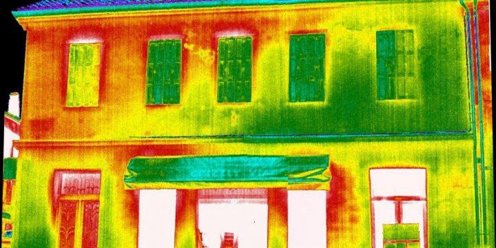 La tua casa ai raggi X: ecco dove sono 4 tipici difetti mangia soldi