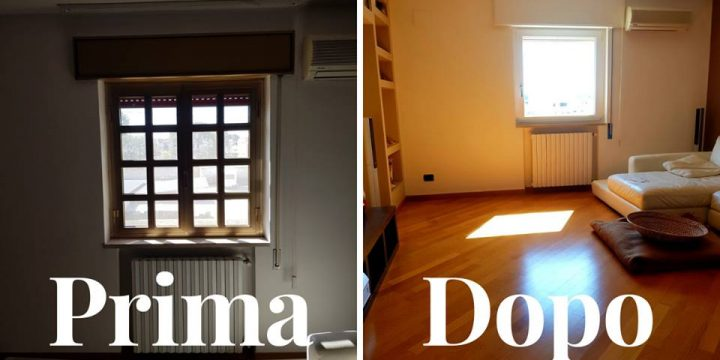 Come scegliere le migliori finestre per avere una casa luminosa