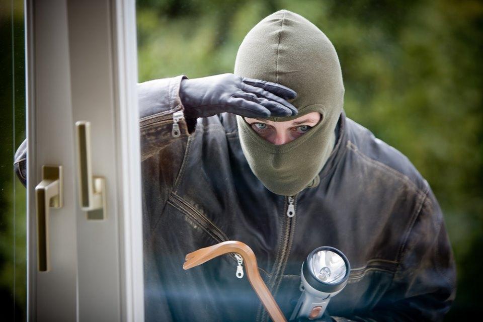 Quanto è sicura la tua casa