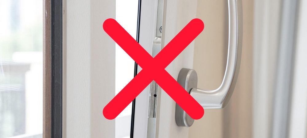 Cambiare l'aria in casa senza aprire le finestre